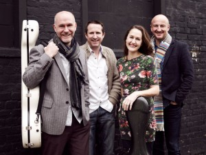 Vida Guitar Quartet news