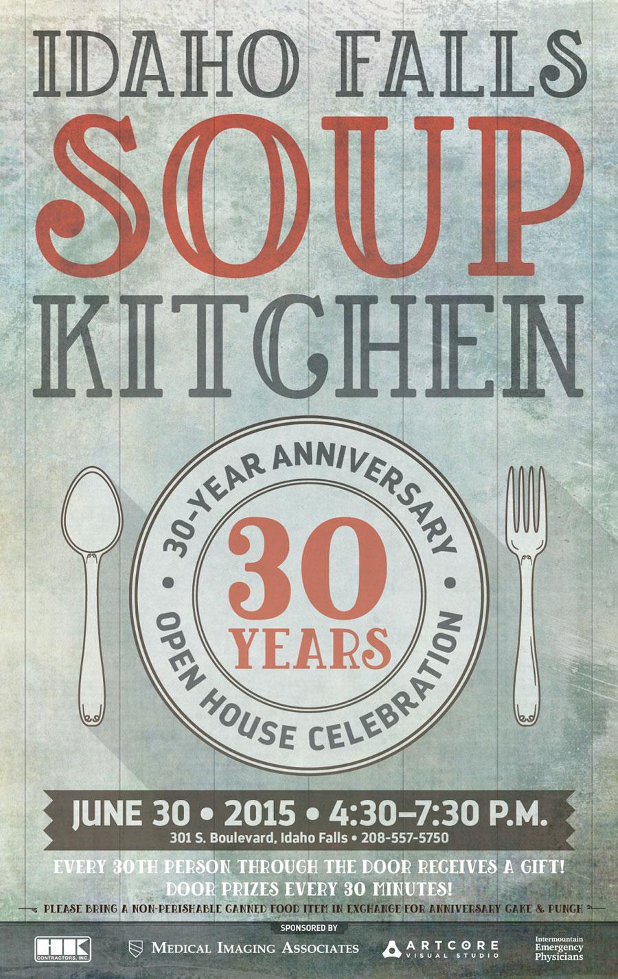 Soup Kitchen In Boise Idaho