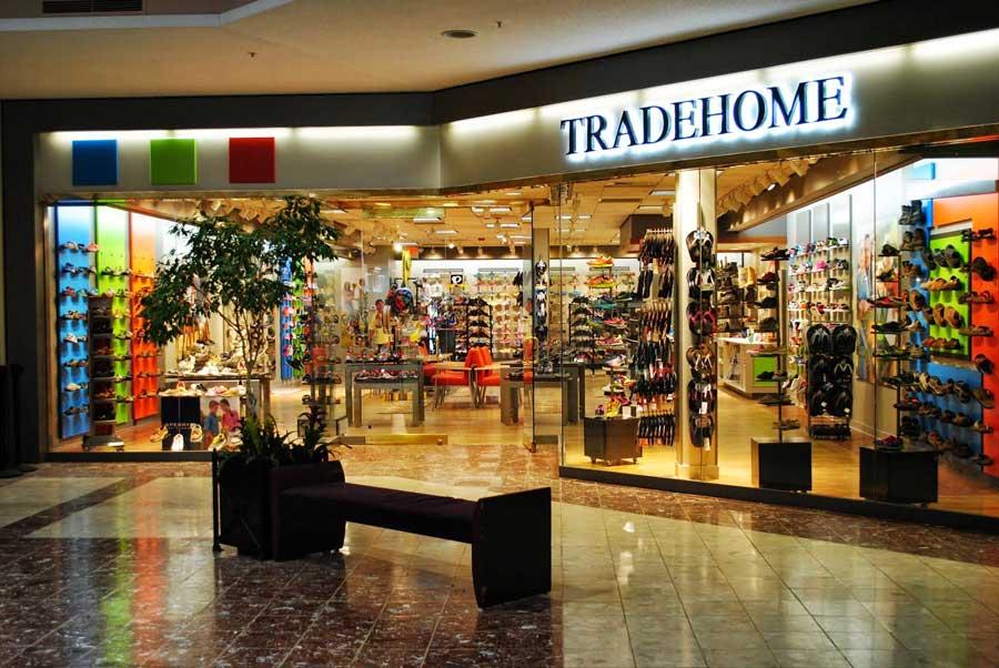 Boise Shoes Stores