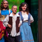 Shrek Jr The Musical Idaho Falls Youth Arts Centre Civic Auditorium 2015 002