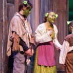 Shrek Jr The Musical Idaho Falls Youth Arts Centre Civic Auditorium 2015 003