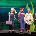 Shrek Jr The Musical Idaho Falls Youth Arts Centre Civic Auditorium 2015 007
