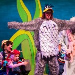 Shrek Jr The Musical Idaho Falls Youth Arts Centre Civic Auditorium 2015 011