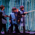 Shrek Jr The Musical Idaho Falls Youth Arts Centre Civic Auditorium 2015 016