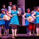 Shrek Jr The Musical Idaho Falls Youth Arts Centre Civic Auditorium 2015 017
