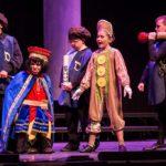 Shrek Jr The Musical Idaho Falls Youth Arts Centre Civic Auditorium 2015 018