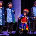 Shrek Jr The Musical Idaho Falls Youth Arts Centre Civic Auditorium 2015 019