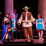 Shrek Jr The Musical Idaho Falls Youth Arts Centre Civic Auditorium 2015 020
