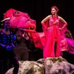 Shrek Jr The Musical Idaho Falls Youth Arts Centre Civic Auditorium 2015 060