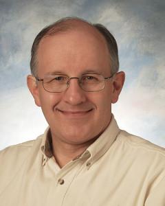 "George Anthon Kibbie is an author of ""Bilwok: Dawn of the Trolls."" (Provided by Cedar Fort)"