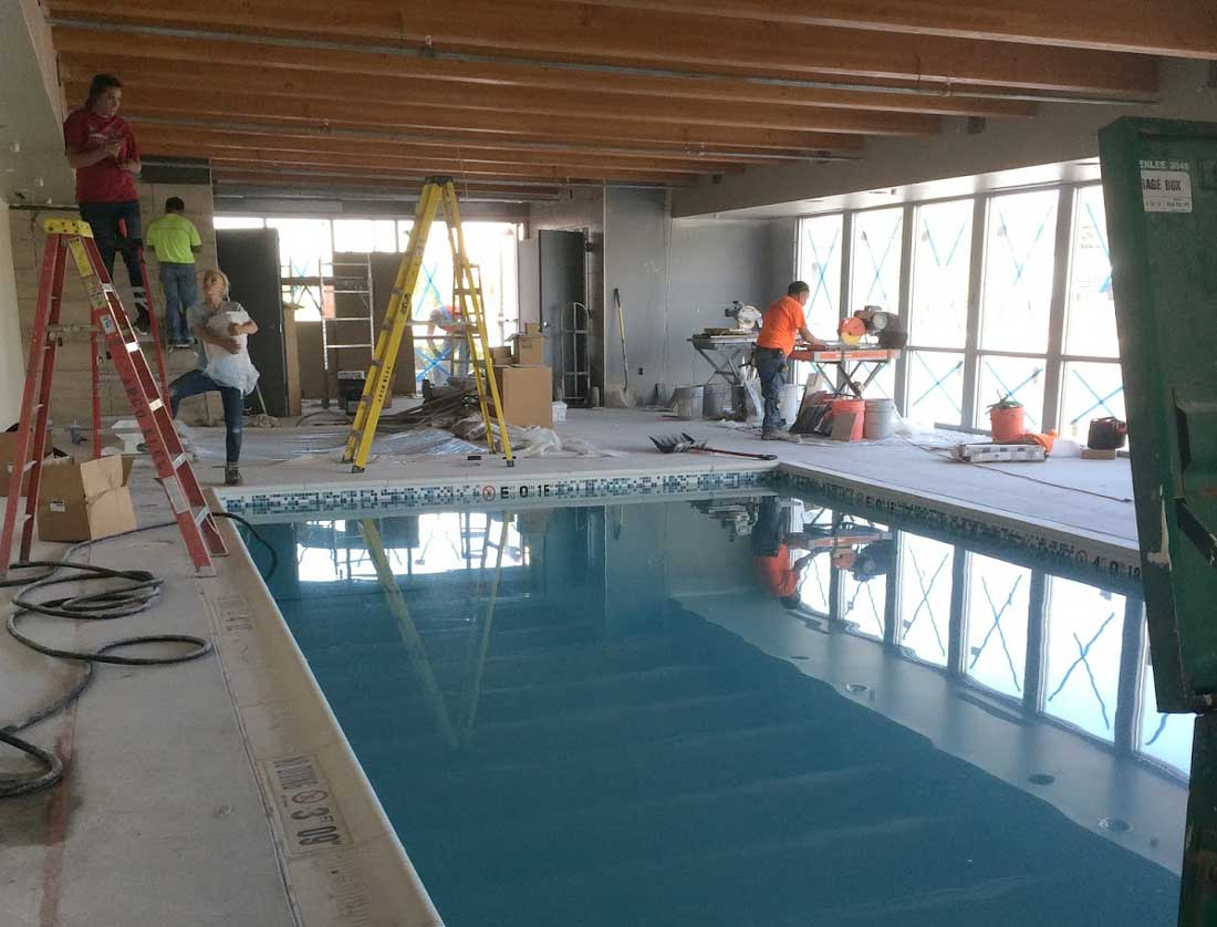 Home2 By Hilton In Idaho Falls Set To Open Sept 8 East