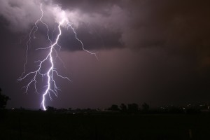 lightning safety 300