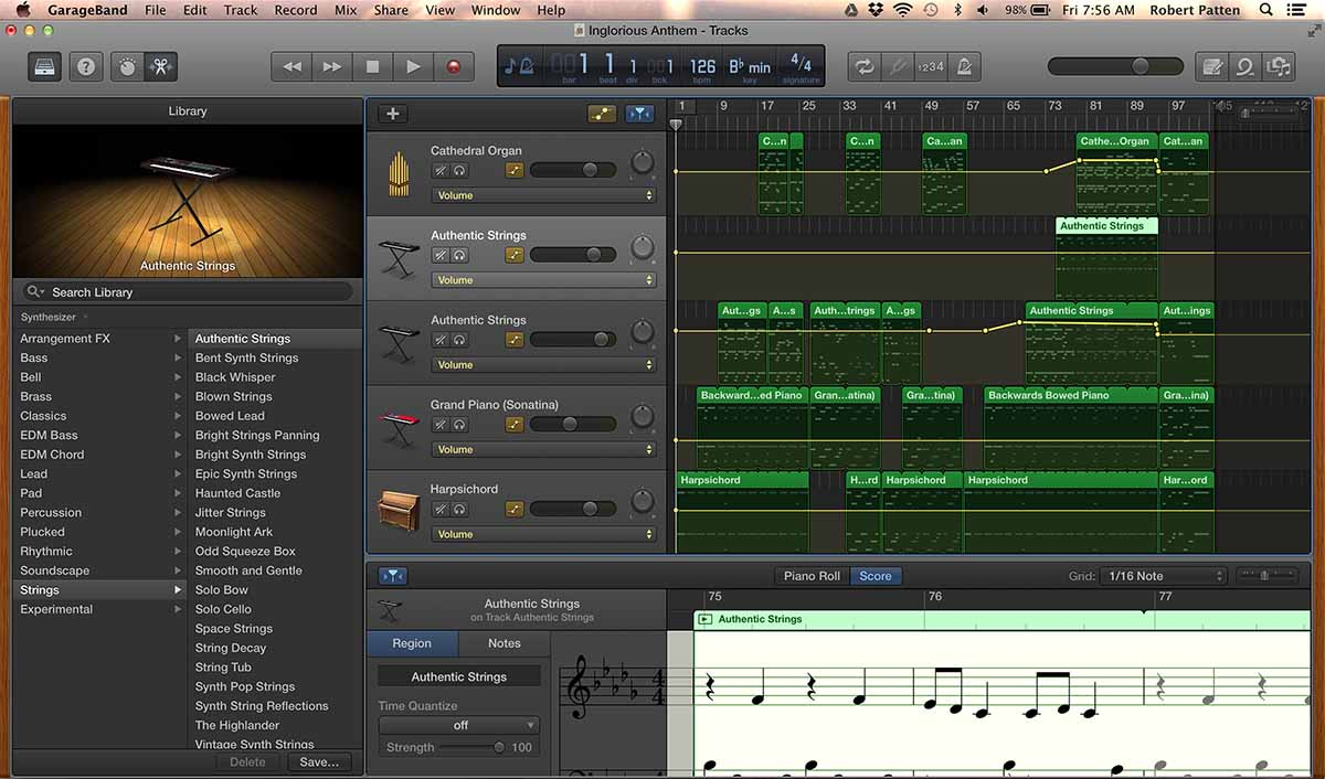 Make Sweet Music On Your Mac With Garageband East Idaho News