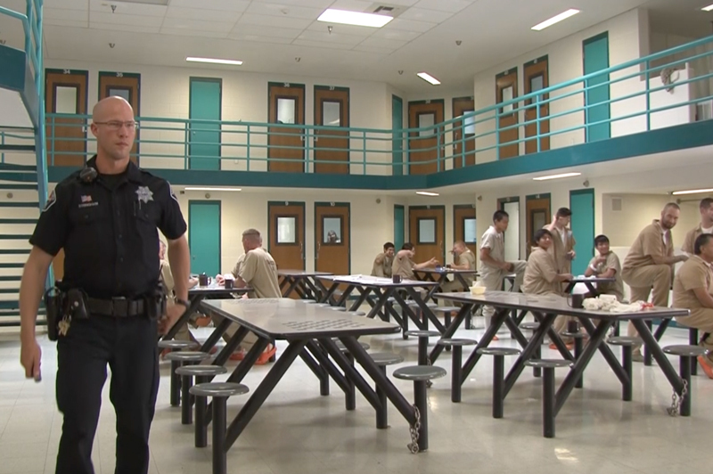 SHERIFF: Bannock County jail can't hold any more inmates
