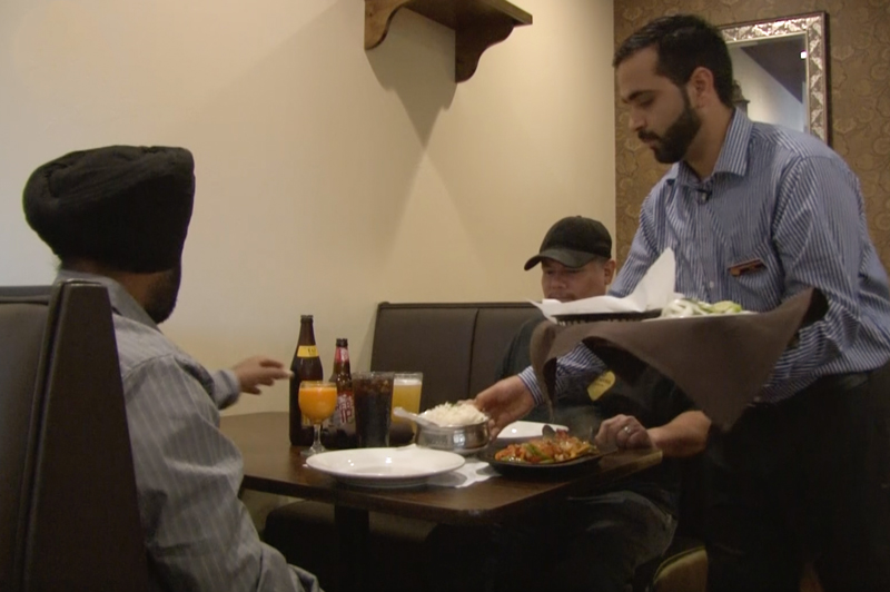 Indian Restaurant Pocatello