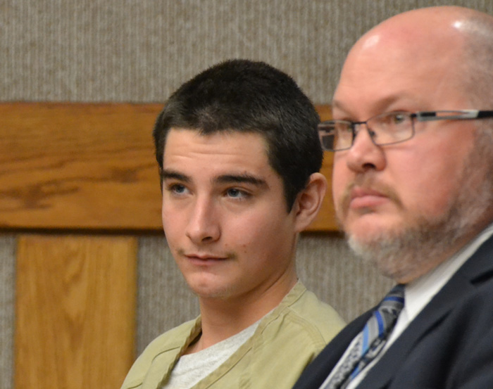 Bonneville And Son >> Alleged murderer Brian Mitchell will face jury trial | East Idaho News
