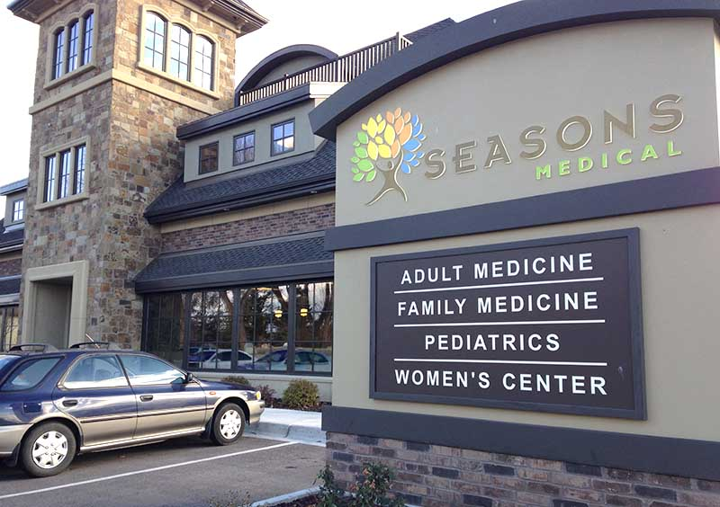 seasons medical