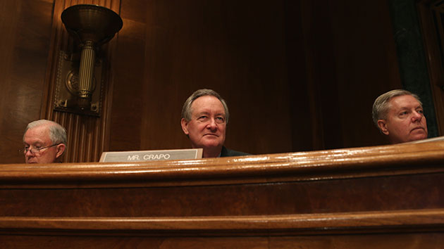 crapo women Mike crapo stands to protect women from domestic violence the violence against women act (vawa) strengthens programs and policies meant to prevent domestic and sexual violence and protect.