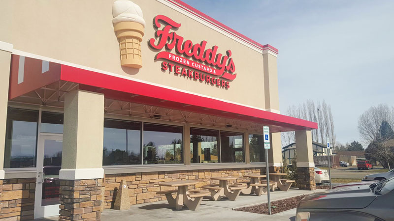Best Fast Food In Idaho Falls