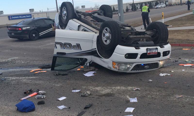 Police Crash04