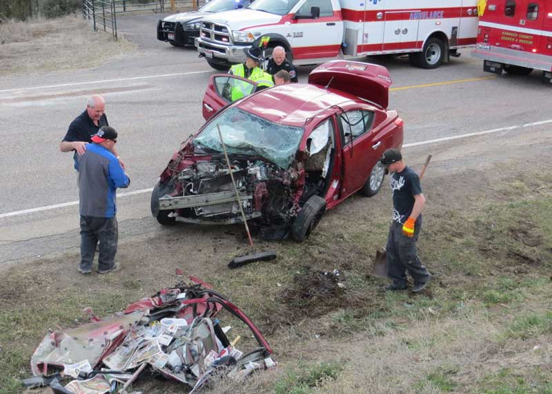 Idaho State Police Car Accident Reports