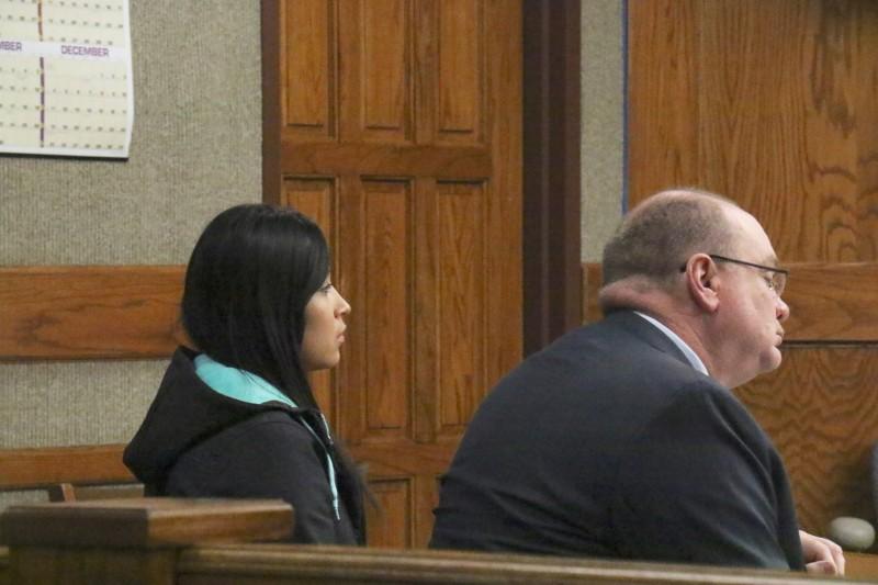 Hoath pleads guilty - Hillsdale Collegian