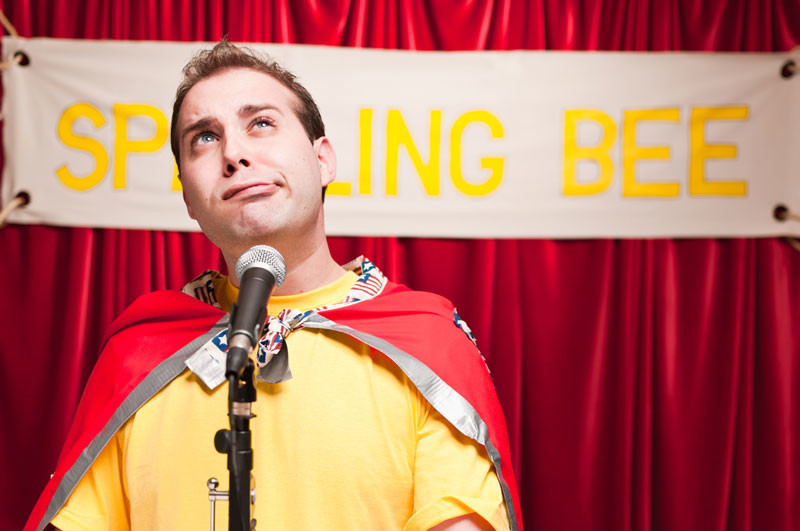 Adult Spelling Bee to be held in Idaho Falls tonight | East