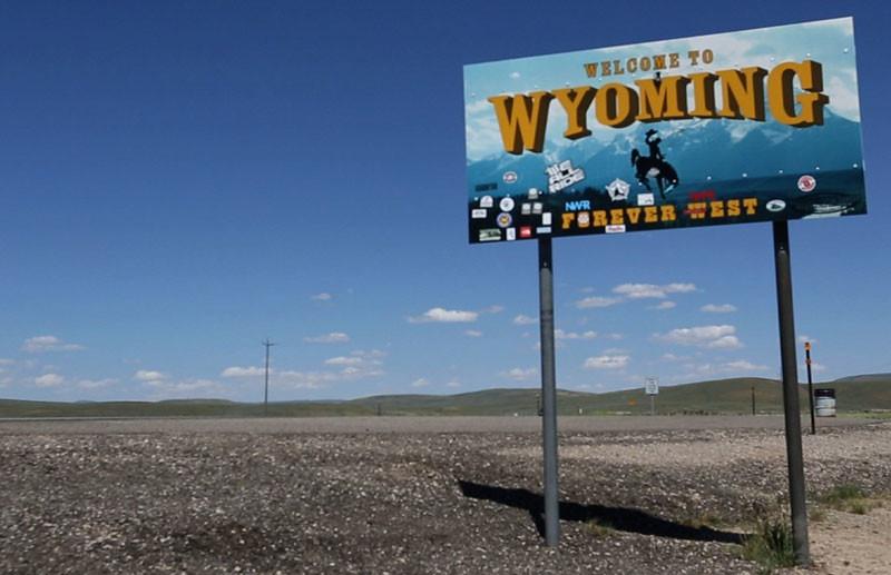 Wyoming Democrats