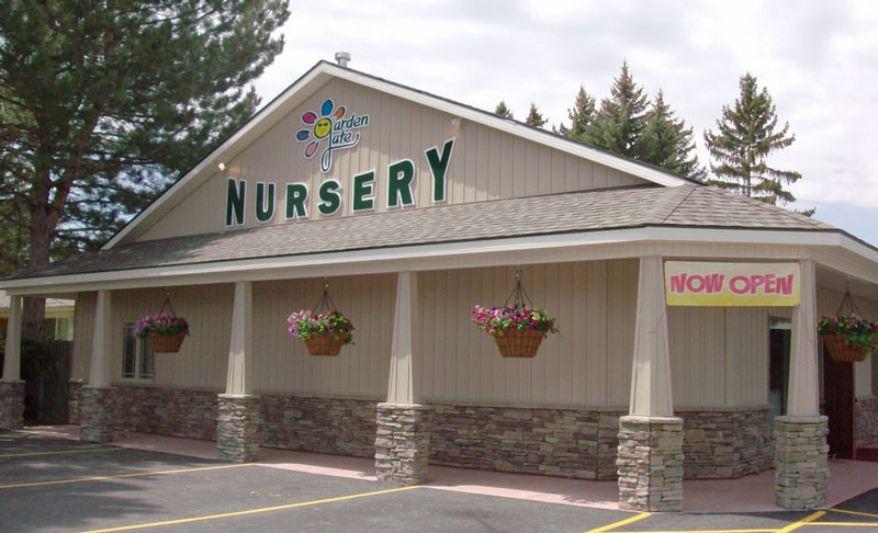 RIGBY U2014 Garden Gate Nursery Of Rigby Is About To See A U201cchanging Of The  Guard,u201d As Longtime Owners Gary And Prudy Gneiting Prepare For Retirement.