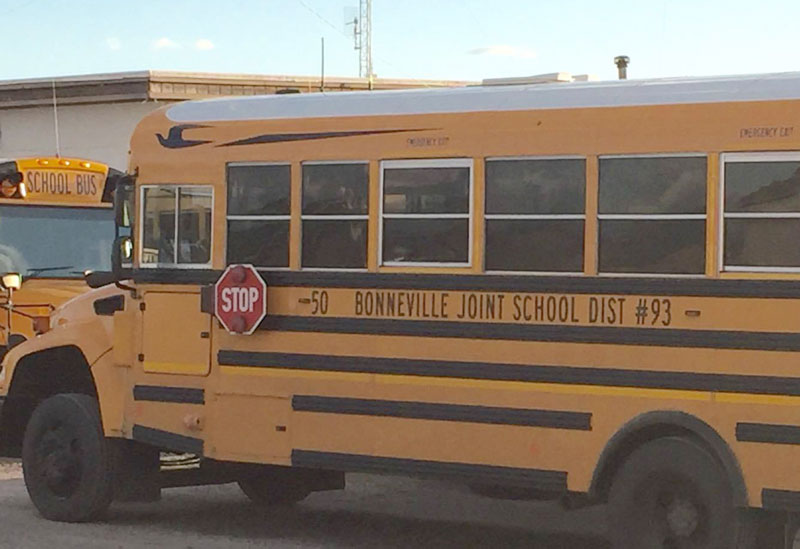 D93 Preschooler Left On Bus Wanders Away And Ends Up At