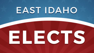 East Idaho Elects logo