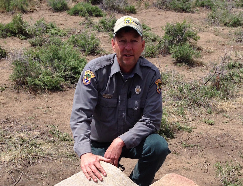 how to become a game warden in florida