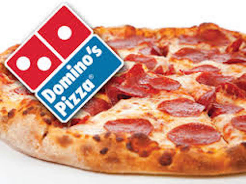 How Ordering Domino's Pizza Daily Saved A Man's Life ...