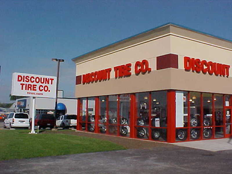 Discount Tire Pocatello >> Discount Tire opens store in Chubbuck | East Idaho News