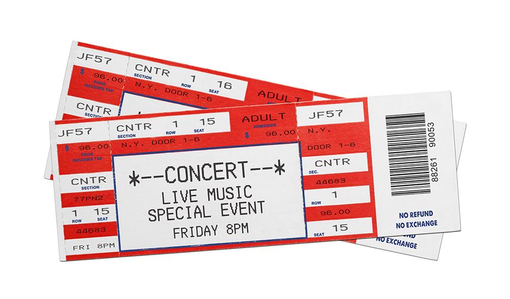 Tickets Em