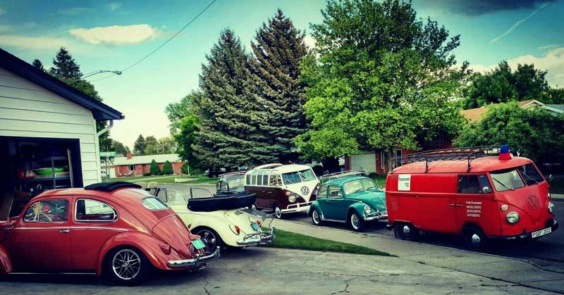 Local VW group to deliver check to Idaho food bank | East Idaho News