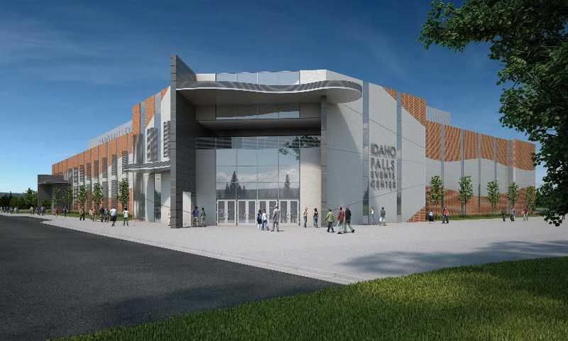 Events Center01