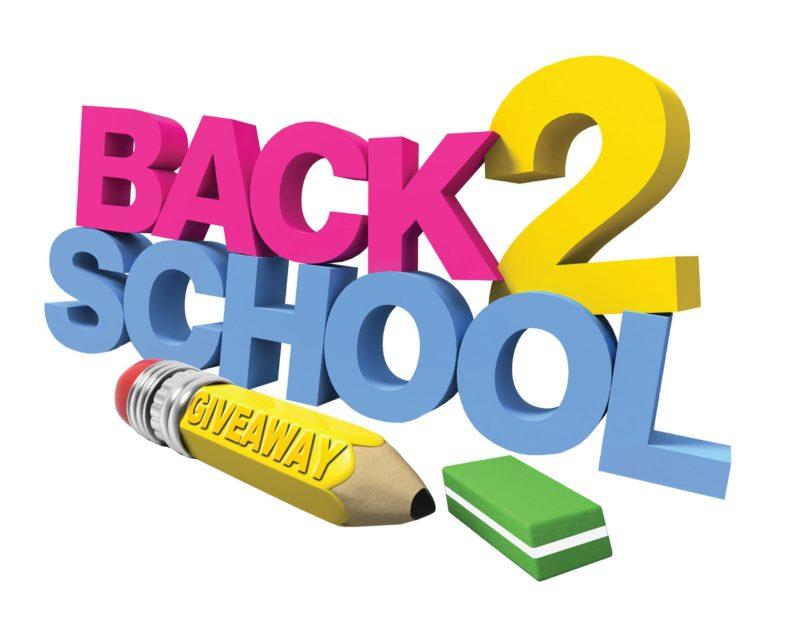 Back 2 School (DOWNLOAD) - PreteenMinistry.net