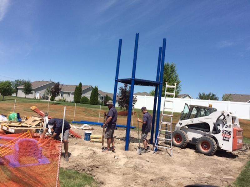 Playground 5