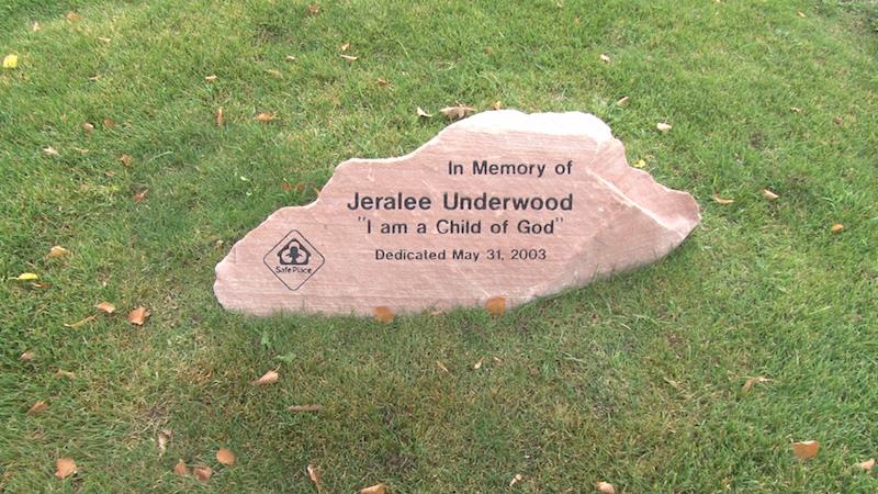 underwood memorial