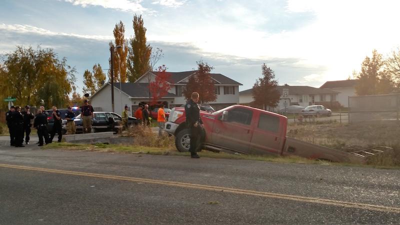 bonneville crash
