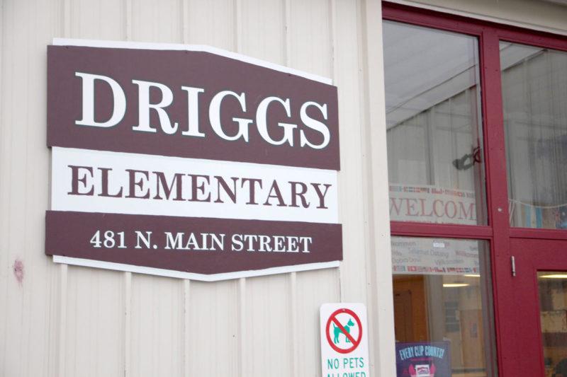 Driggs Elementary