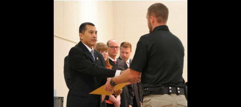 Department of Correction names new director   East Idaho News