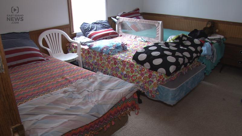refugee bedroomkids