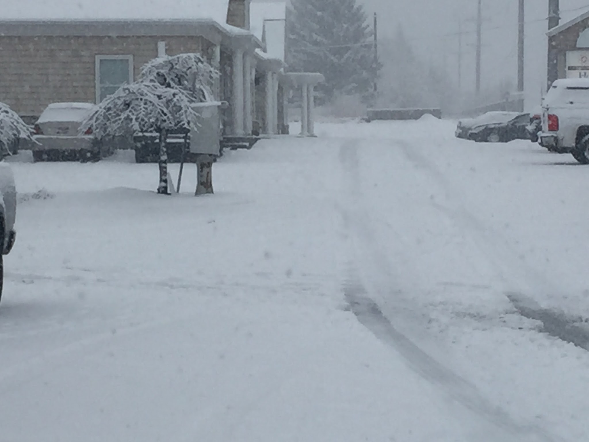 WINTER STORM: It\'s going to be a White Christmas in east Idaho ...