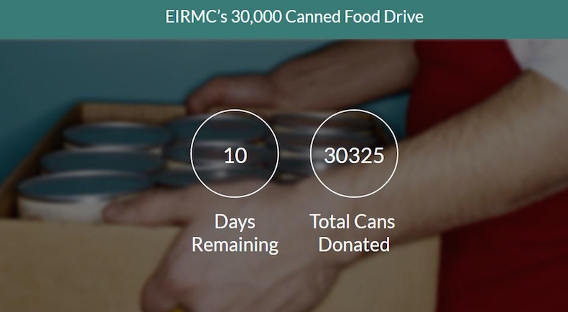 Idaho Falls Food Banks