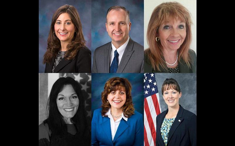 legislators committee 2017