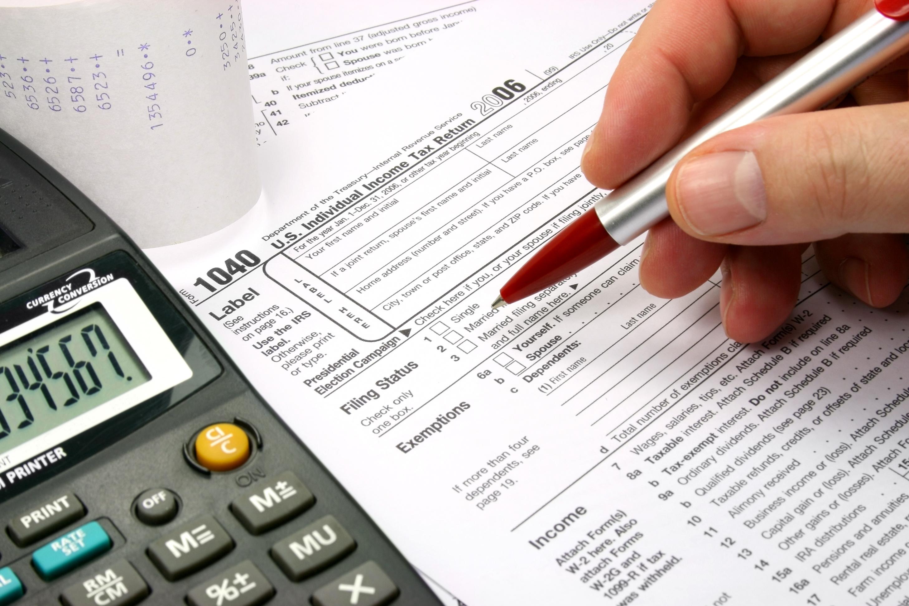 Idaho Falls woman goes to federal prison for preparing falsified tax forms  - East Idaho News
