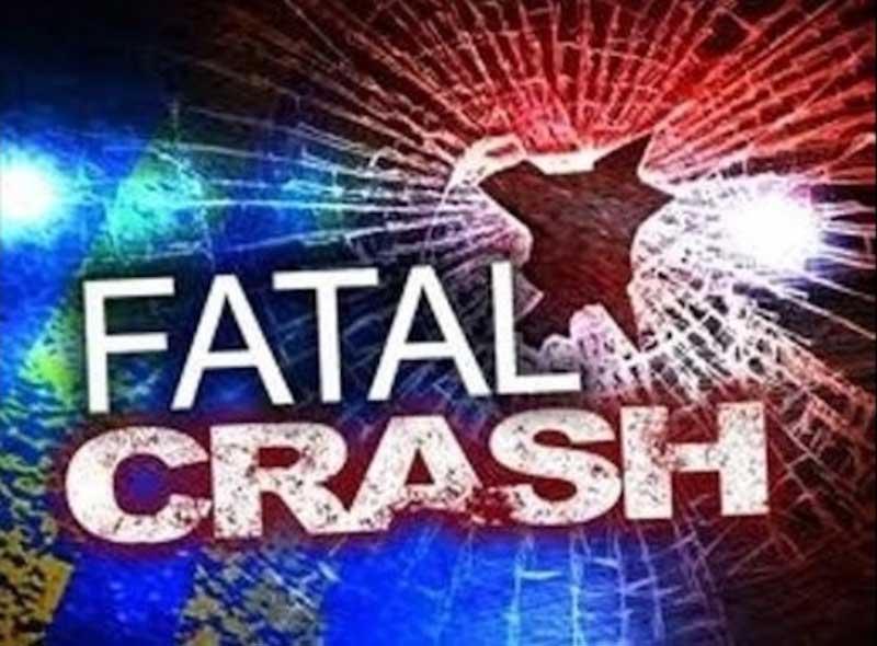 Woman killed, 2 injured after rollover crash on I-15
