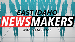 East Idaho Newsmakers logo